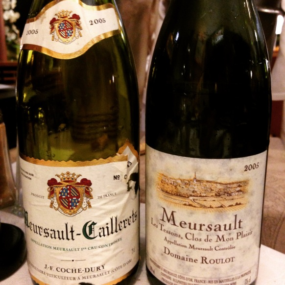 William Kelley on Burgundy http://wfkelley.com